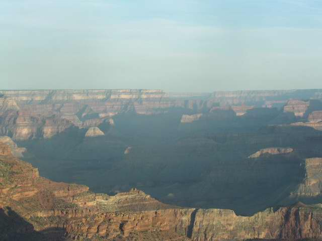 Grand Canyon of Arizona Webcam